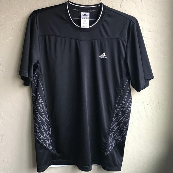 1af43a54d adidas Shirts   Sale Clima Cool Dri Fit Athletic T Shirt   Poshmark